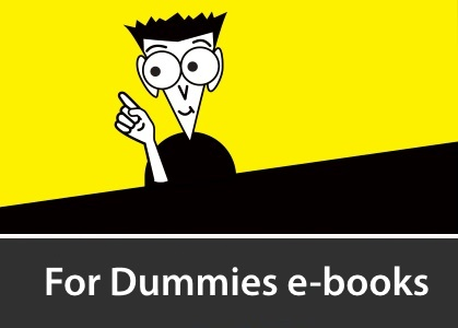 For Dummies e-books