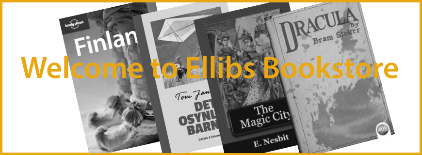 Welcome to Ellibs Bookstore