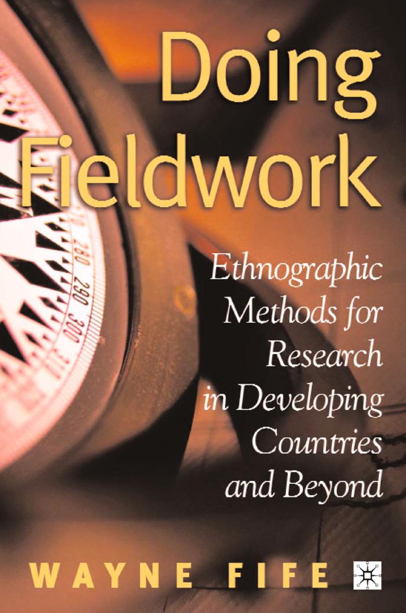 Doing fieldwork ebook ellibs ebookstore fife wayne doing fieldwork ebook fandeluxe Image collections