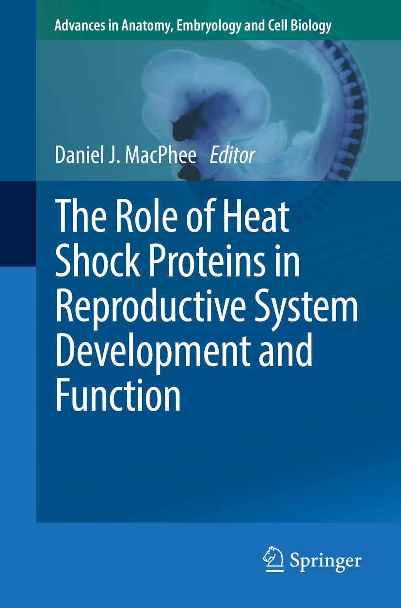 The Role of Heat Shock Proteins in Reproductive System Development ...