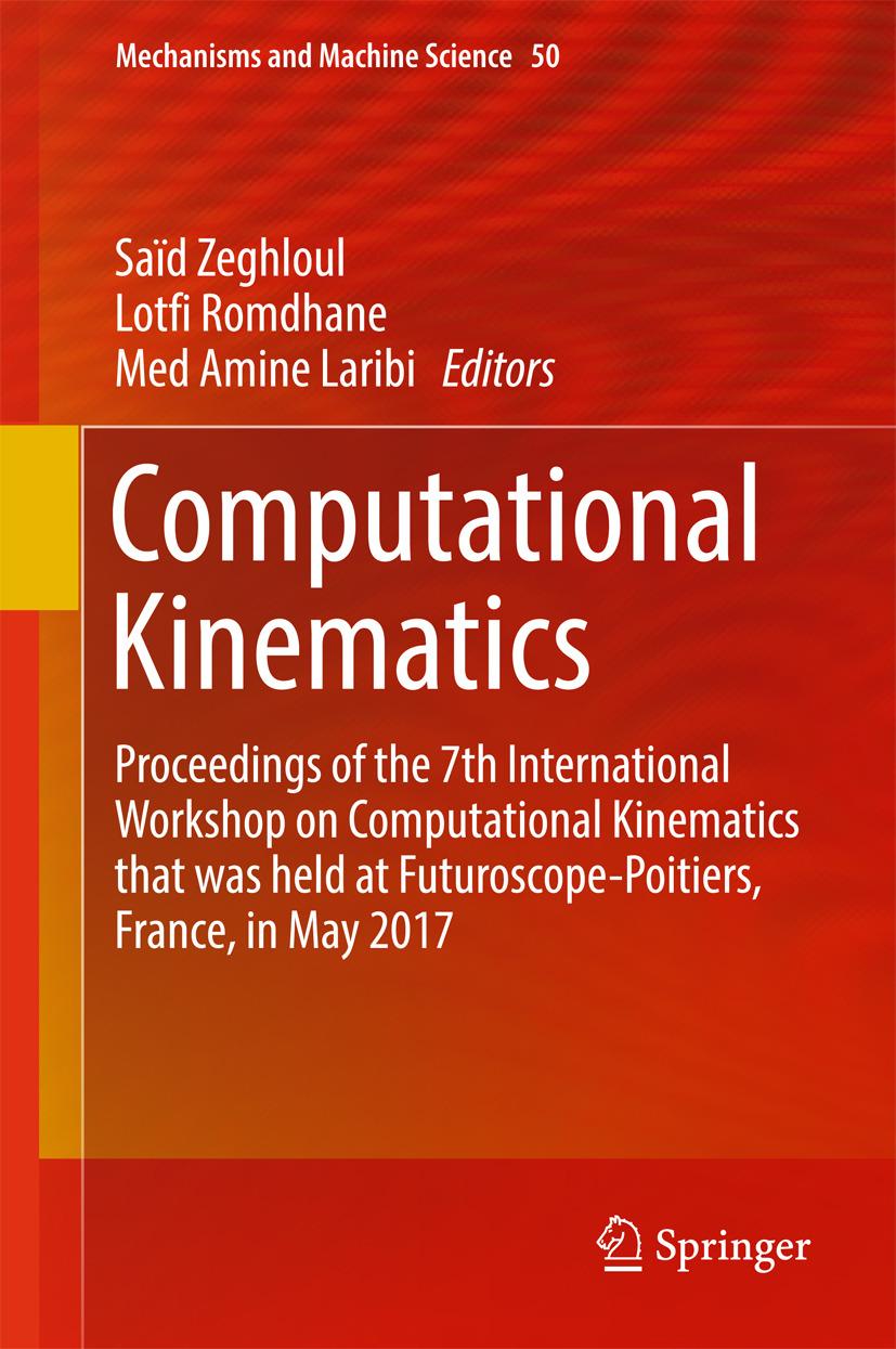 Computational kinematics ebook ellibs ebookstore fandeluxe Images