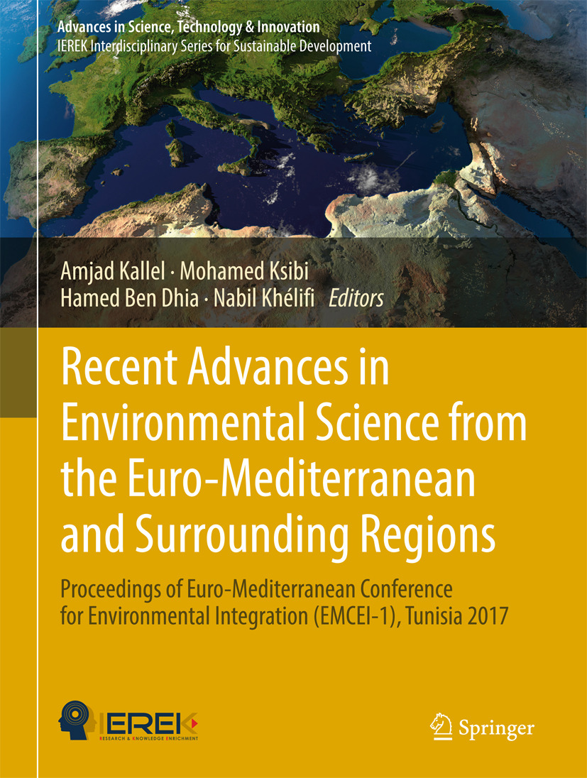 Recent advances in environmental science from the euro mediterranean recent advances in environmental science from the euro mediterranean and surrounding regions ebook ellibs ebookstore fandeluxe Image collections