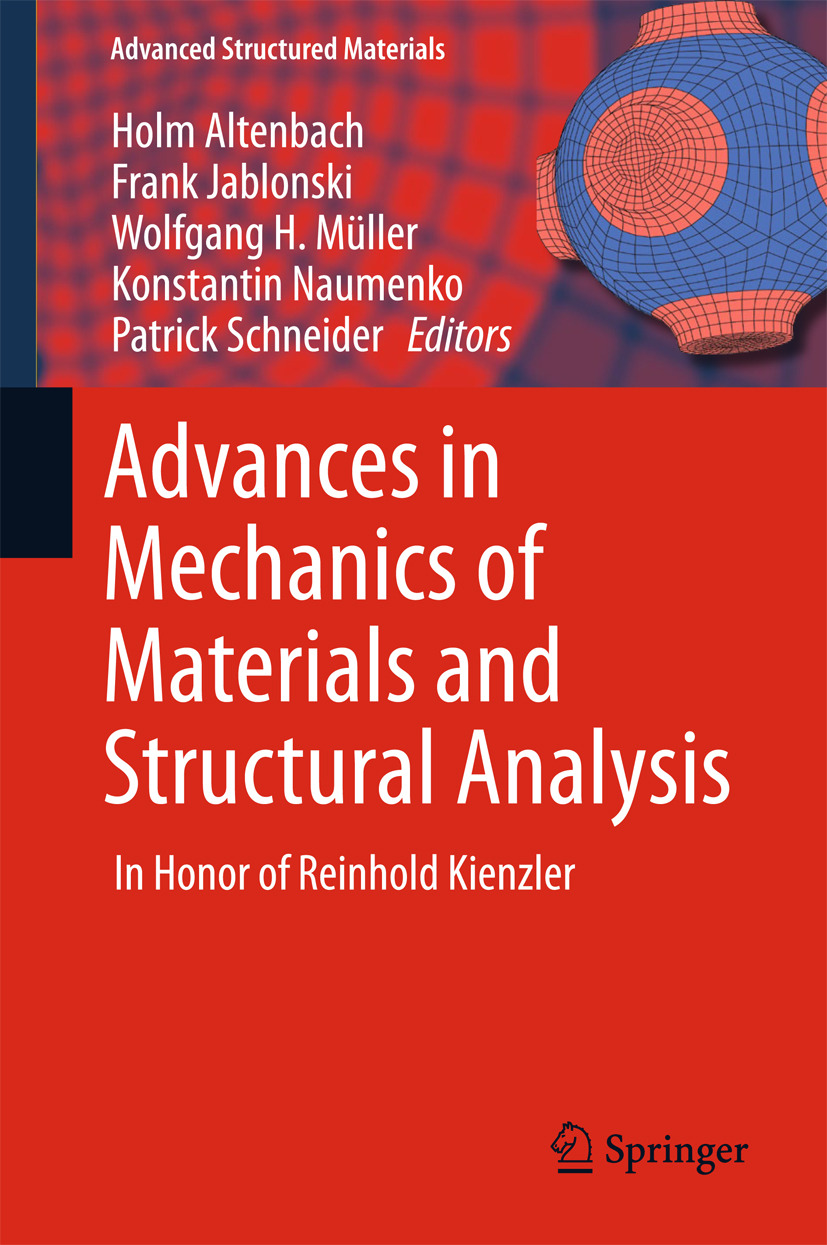 Advances in mechanics of materials and structural analysis ebook advances in mechanics of materials and structural analysis ebook ellibs ebookstore fandeluxe Choice Image