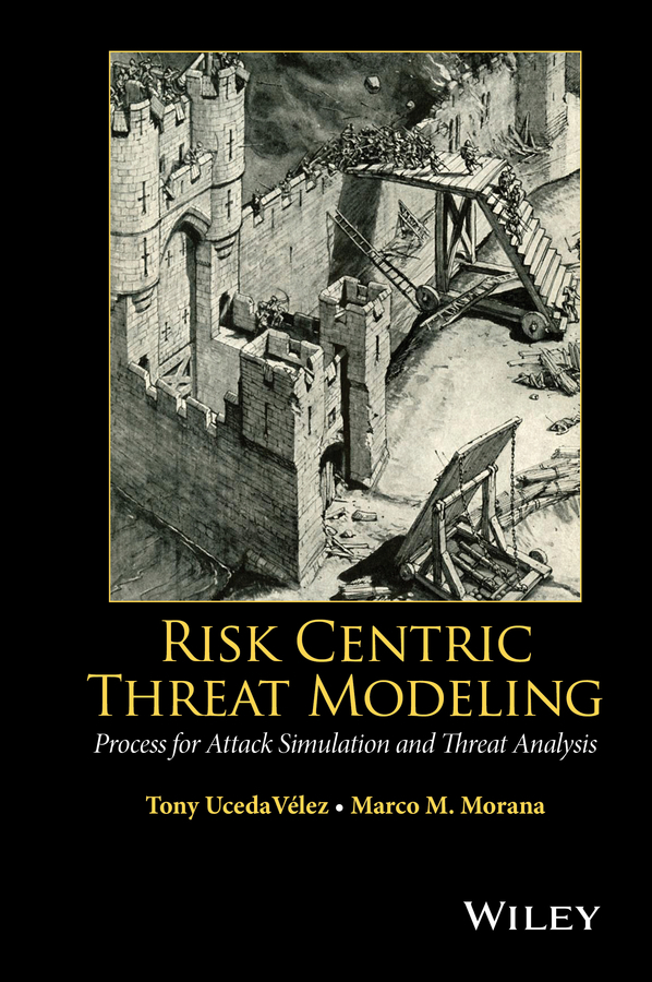 Risk Centric Threat Modeling: Process for Attack Simulation and ...