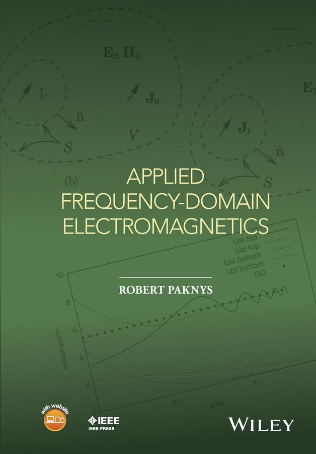 Applied frequency domain electromagnetics ebook ellibs ebookstore fandeluxe Choice Image