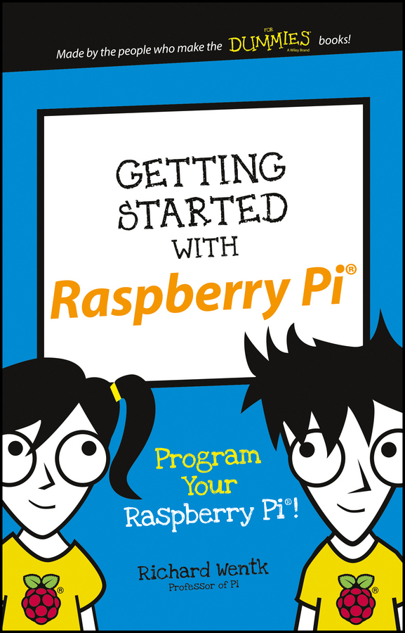 Getting Started With Raspberry Pi Ebook