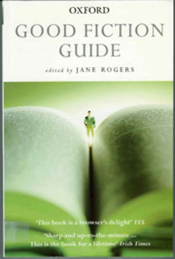 Rogers, Jane  - Good Fiction Guide, e-bok