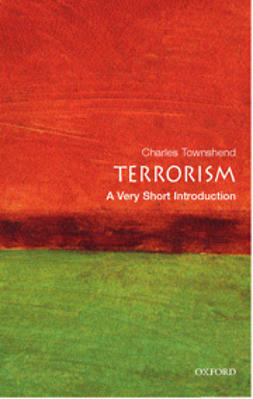 Townshend, Charles - Terrorism: A Very Short Introduction, ebook