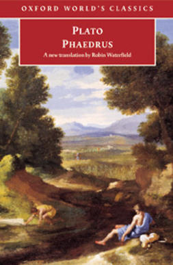 Plato - Phaedrus: Plato, ebook
