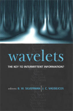 Silverman, B.W.  - Wavelets: The Key to Intermittent Information?, ebook