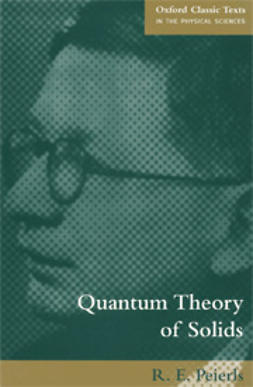 Quantum theory of solids ebook ellibs ebookstore peierls re quantum theory of solids ebook fandeluxe Image collections