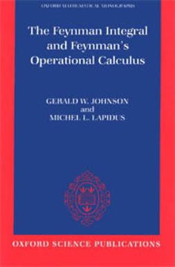 The Feynman Integral and Feynman's Operational Calculus