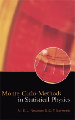 Barkema, G.T. - Monte Carlo Methods in Statistical Physics, ebook