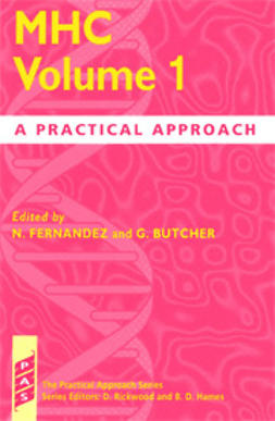 Butcher, G.  - MHC Volume 1: A Practical Approach, e-bok