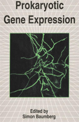 Baumberg, Simon  - Prokaryotic Gene Expression, ebook