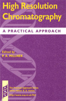 High Resolution Chromatography: A Practical Approach