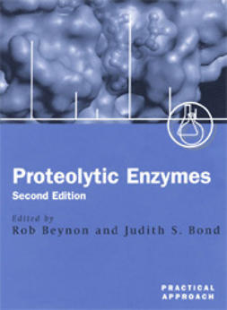Beynon, Robert  - Proteolytic Enzymes, Second edition, ebook