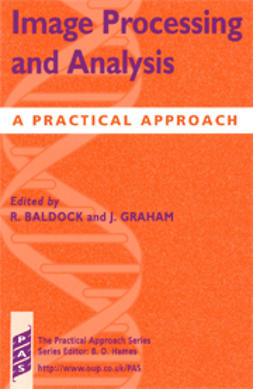 Baldock, Richard  - Image Processing and Analysis: A Practical Approach, ebook