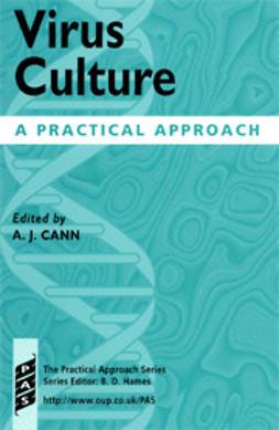 Virus Culture: A Practical Approach