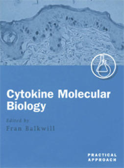 Balkwill, Fran  - Cytokine Molecular Biology, ebook