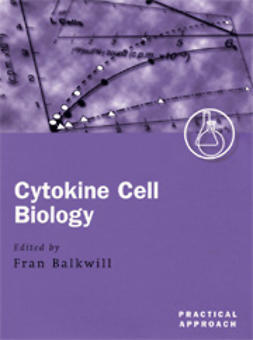 Cytokine Cell Biology: A Practical Approach