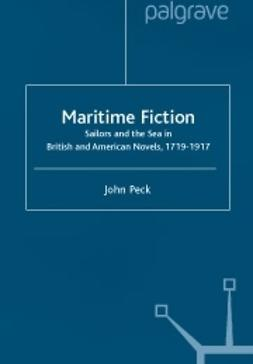 Peck, John - Maritime fiction, e-kirja