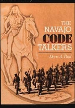Tuominen, Kari - The Navajo code talkers, ebook