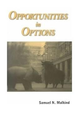 Tuominen, Kari - Opportunities in options, e-kirja