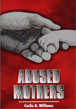 Tuominen, Kari - Abused mothers, e-bok
