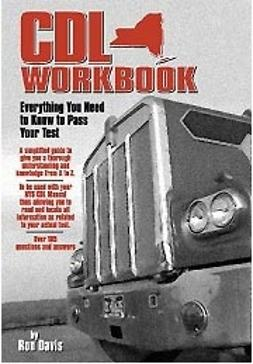 Tuominen, Kari - CDL Workbook, ebook