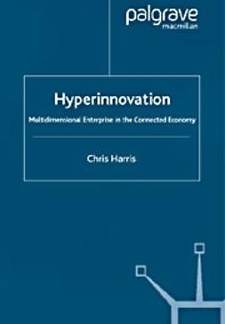 Harris, Chris - Hyperinnovation , e-bok