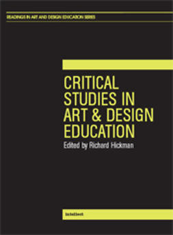 Hickman, Richard - Critical Studies in Art and Design Education, ebook