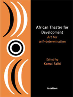 Salhi, Kamal - African Theatre for Development, e-kirja