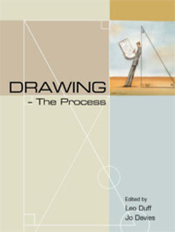 Davies, Jo  - Drawing – The Process, e-kirja