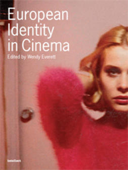 Everett, Wendy  - European Identity in Cinema, e-bok