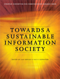 Carpentier, Nico  - Towards a Sustainable Information Society, e-kirja