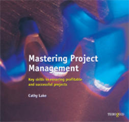 Lake, Cathy - Mastering Project Management: Key Skills in Ensuring Profitable and Succesful Projects, ebook