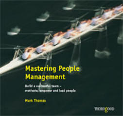 Thomas, Mark - Mastering People Management, ebook