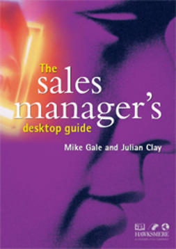 Clay, Julian - The Sales Manager's Desktop Guide, ebook