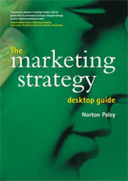 Desktop Guide: The Marketing Strategy