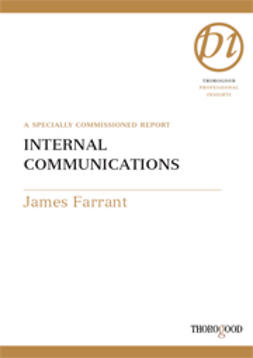 Farrant, James - Internal Communications, ebook