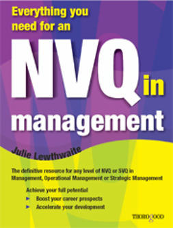Lewthwaite, Julie - Everything You Need for an NVQ in Management, ebook