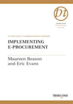 Evans, Eric - Implementing E-Procurement, ebook