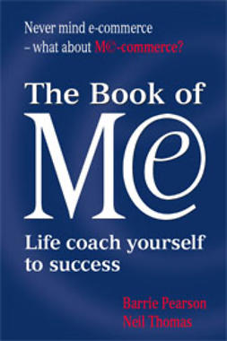 Pearson, Barrie - The Book of Me – Life Coach Yourself to Success, ebook
