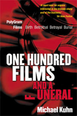 Kuhn, Michael - One Hundred Films and a Funeral, ebook