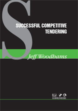 Woodhams, Jeff - Succesful Competitive Tendering, ebook