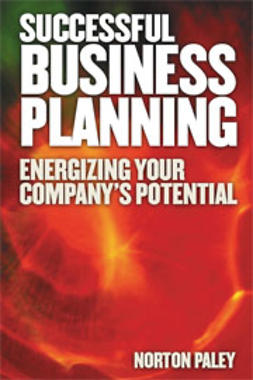Successfull Business Planning Energizing Your Company´s Potential