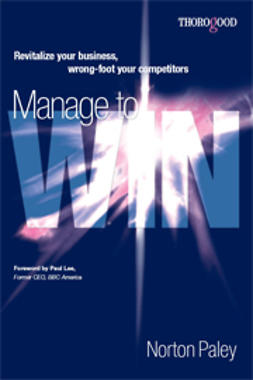 Paley, Norton - Manage to Win, ebook