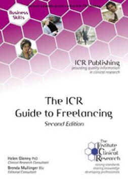 Glenny, Helen - The ICR Guide to Freelancing, Second Edition, e-bok