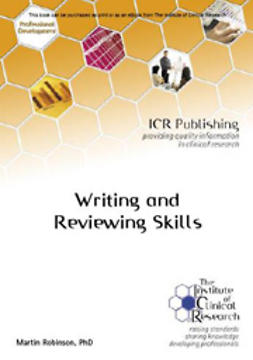 Robinson, Martin - Writing and Reviewing Skills, ebook